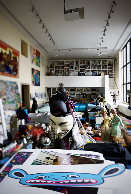 JEAN PIGOZZI, SIMCA, ART COLLECTOR, NEW YOR RESIDENCE, LIMOLAND, STEVE BENISTY, CONTEMPORARY AFRICAN ART, WHITEWALL, WHITEWALL MAGAZINE, ART, INTERIOR, PHOTOGRAPHY