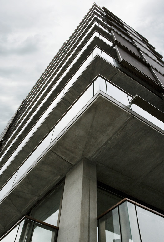 THE ALEPH, FOSTER + PARTNERS, BUENOS AIRES, ARGENTINA, FAENA, STEVE BENISTY, ARCHITECTURE, APARTMENTS