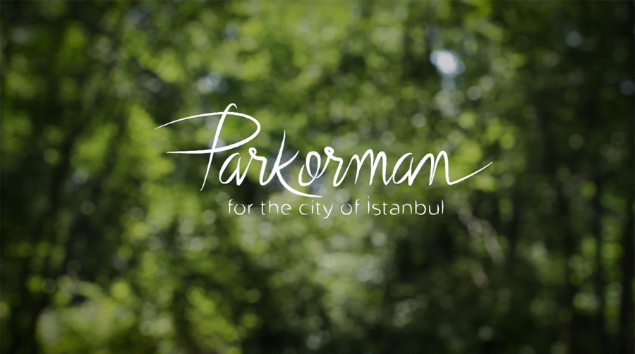 PARKORMAN, DROR, DESIGN, VIDEO, STEVE BENISTY, ANTEBELLUM, ISTANBUL, TURKEY, MASLAK MH, SISLI, DROR DESIGN
