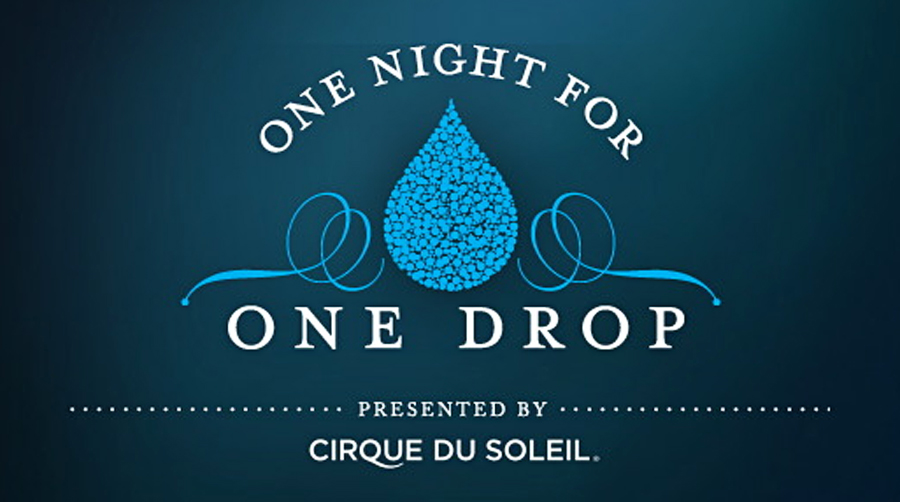 GUY LALIBERTE, ONE DROP FOUNDATION, CHARITY, GAIA
